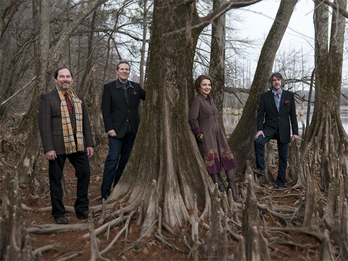 The SteelDrivers will perform at the 2018 Blue Ox Music Festival