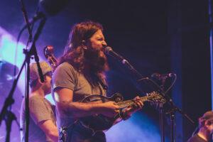 Paul Hoffman - Greensky Bluegrass