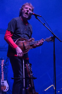 Sam Bush Band at Blue Ox Music Festival