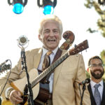 Relive The Blue Ox Music Festival 2016 - Del McCoury Band