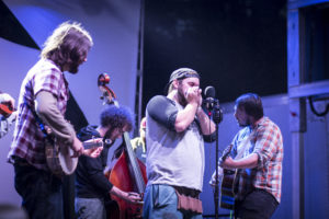 Relive the Blue Ox Music Festival - Horseshoes & Hand Grenades 2015