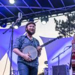 Pert Near Sandstone - Blue Ox Music Festival 2015