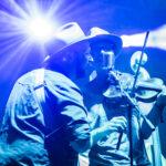 Pert Near Sandstone - Blue Ox Music Festival 2017