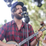 Relive the Blue Ox Music Festival - Horseshoes and Hand Grenades 2016
