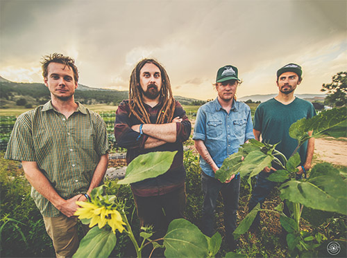 The Kitchen Dwellers will perform at the 2021 Blue Ox Music Festival