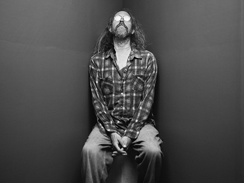 Charlie Parr will perform at the 2018 Blue Ox Music Festival