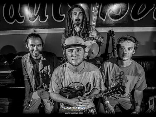 The Kitchen Dwellers will perform at the 2018 Blue Ox Music Festival