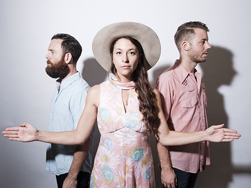 Lindsay Lou and the Flatbellys will perform at the 2018 Blue Ox Music Festival