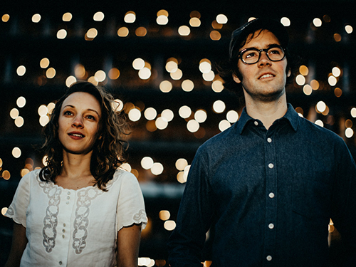 Mandolin Orange will perform at the Blue Ox Music Festival in 2018