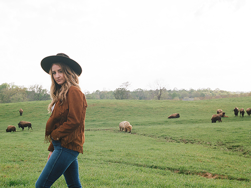 Margo Price will perfrom at the 2018 Blue Ox Music Festival