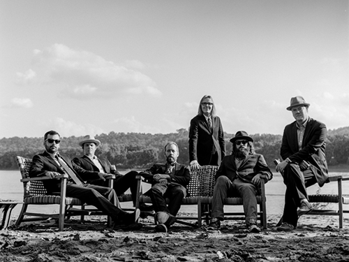 The Steep Canyon Rangers will perform at the 2018 Blue Ox Music Festival