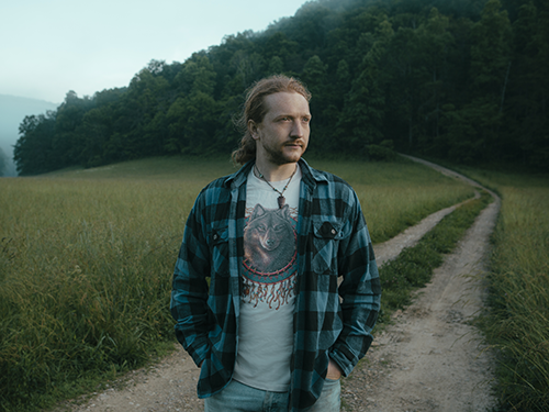 Tyler Childers will perform at the 2018 Blue Ox Music Festival