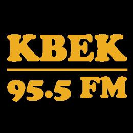 KBEK - 95.5 FM