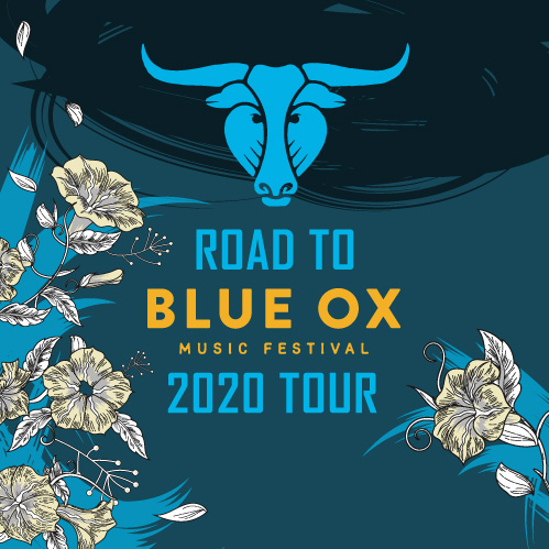 Join Pert Near Sandstone on the Road to Blue Ox Tour