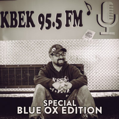 Happy Trucker Show's Blue Ox Feature