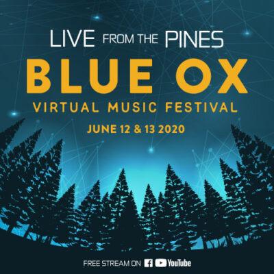 Blue Ox Virtual Festival