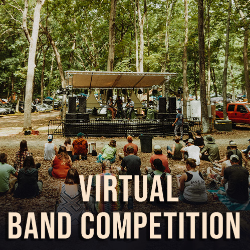 Join our 2021 Virtual Band Competition